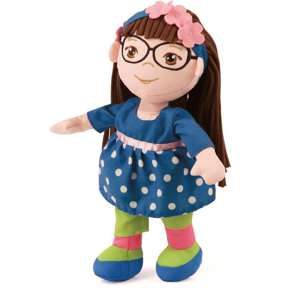 Уникальность тряпичной куклы в том, что она не похожа ни на одну другую