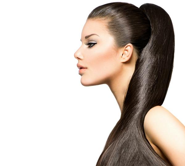 Накладные волосы могут помочь обрести желаемую прическу