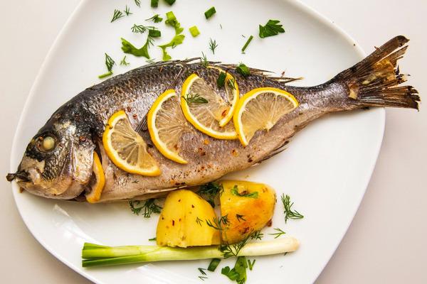 Рыба для варки при похудении